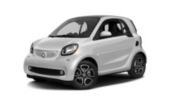 Smart ForTwo GlassRoof